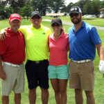 Chamber of Commerce Golf Tournament Results Announced